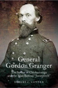 General Gordon Granger
