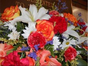T. Yole Flowers