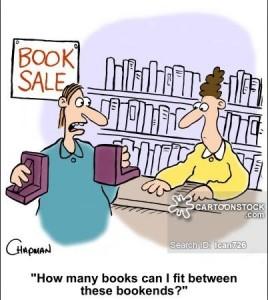 Book Sale Joke 2